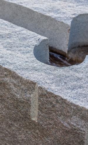 detalj steinrenne